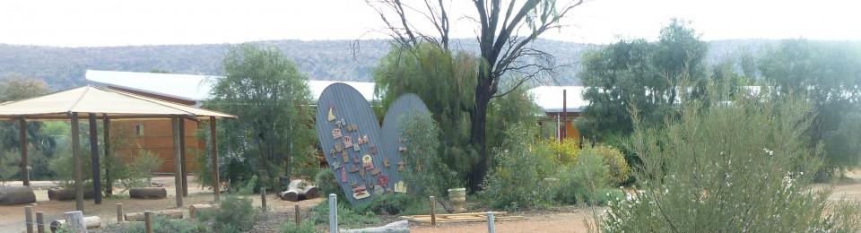 Alice Springs Steiner School